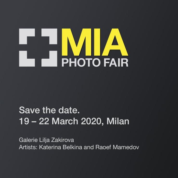 MIA Photo Fair X Edition