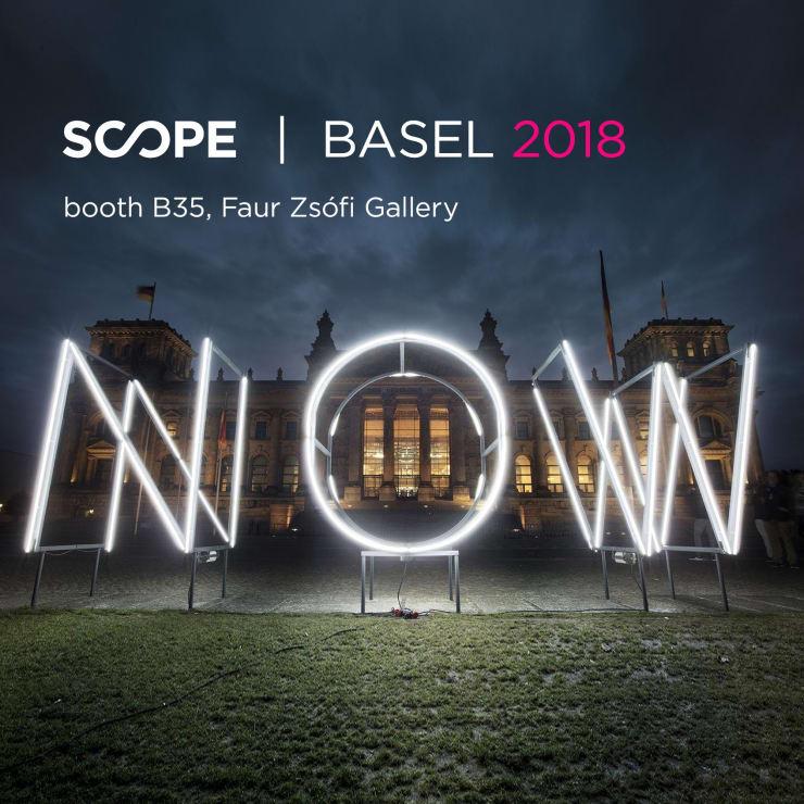 SCOPE BASEL 2018