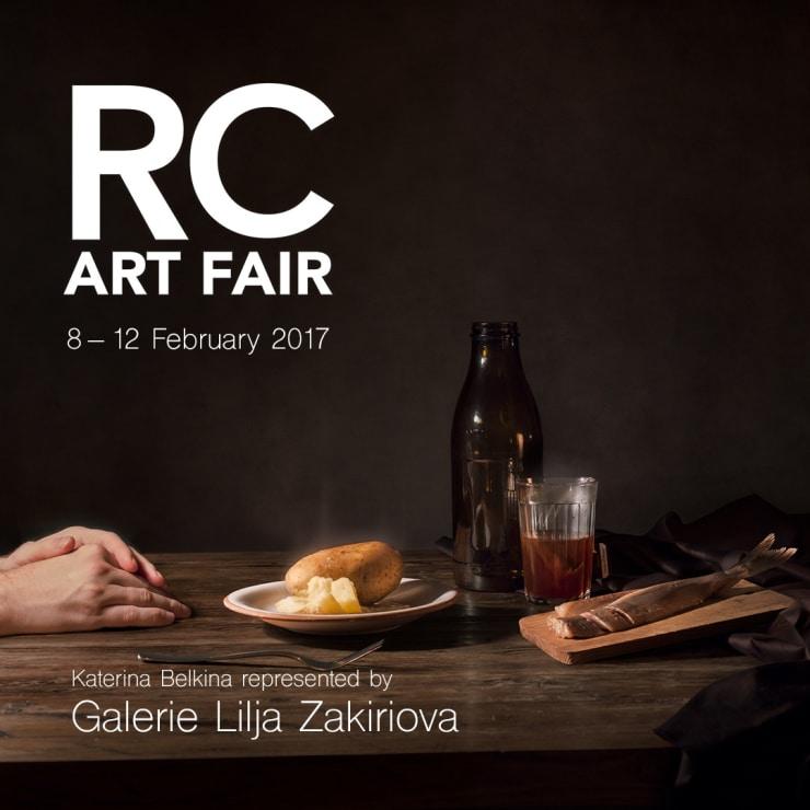 Rotterdam Contemporary Art Fair