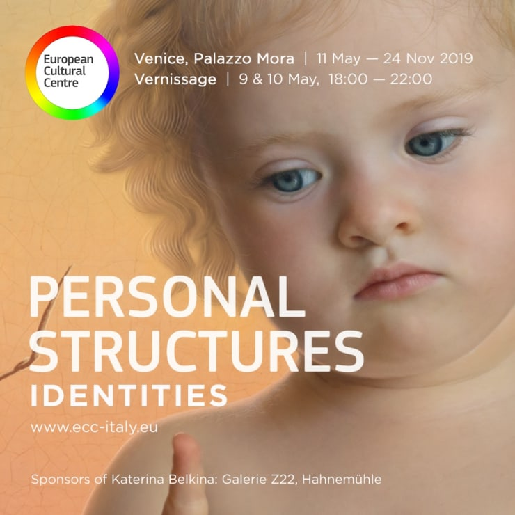 PERSONAL STRUCTURES – Identities, In the context of the 58. Venice Art Biennale