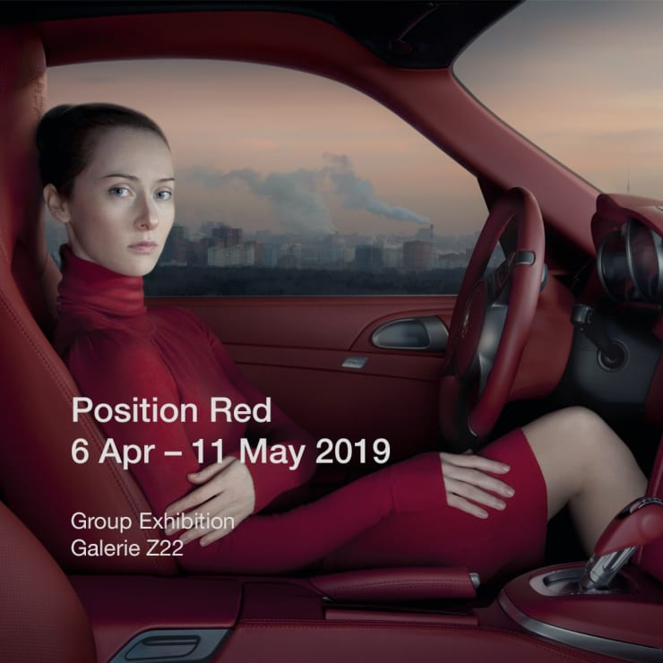 Position Red