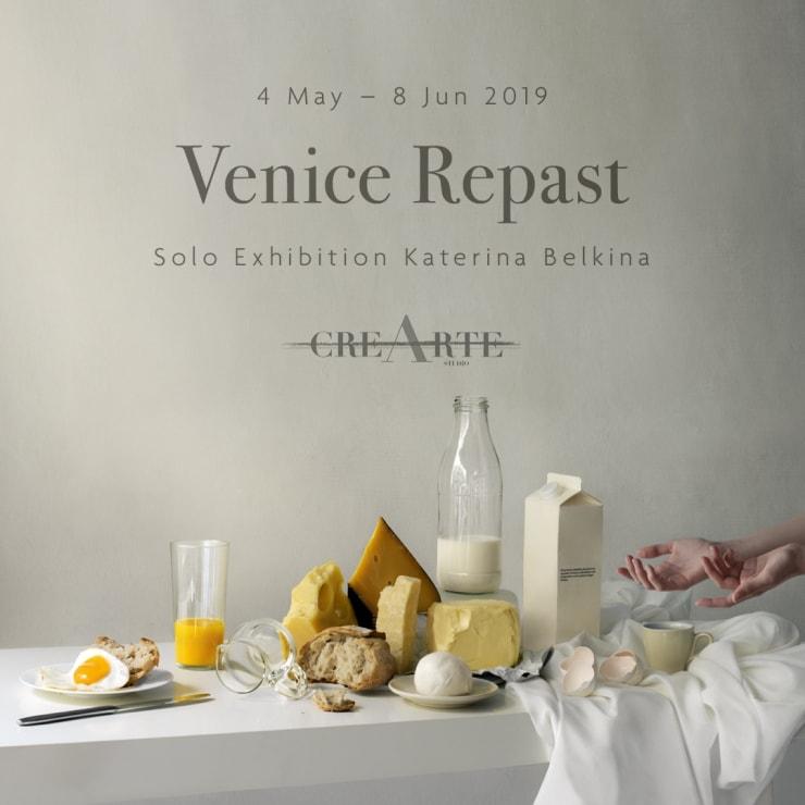 Venice Repast