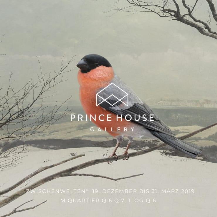 Zwischenwelten, Prince House Gallery