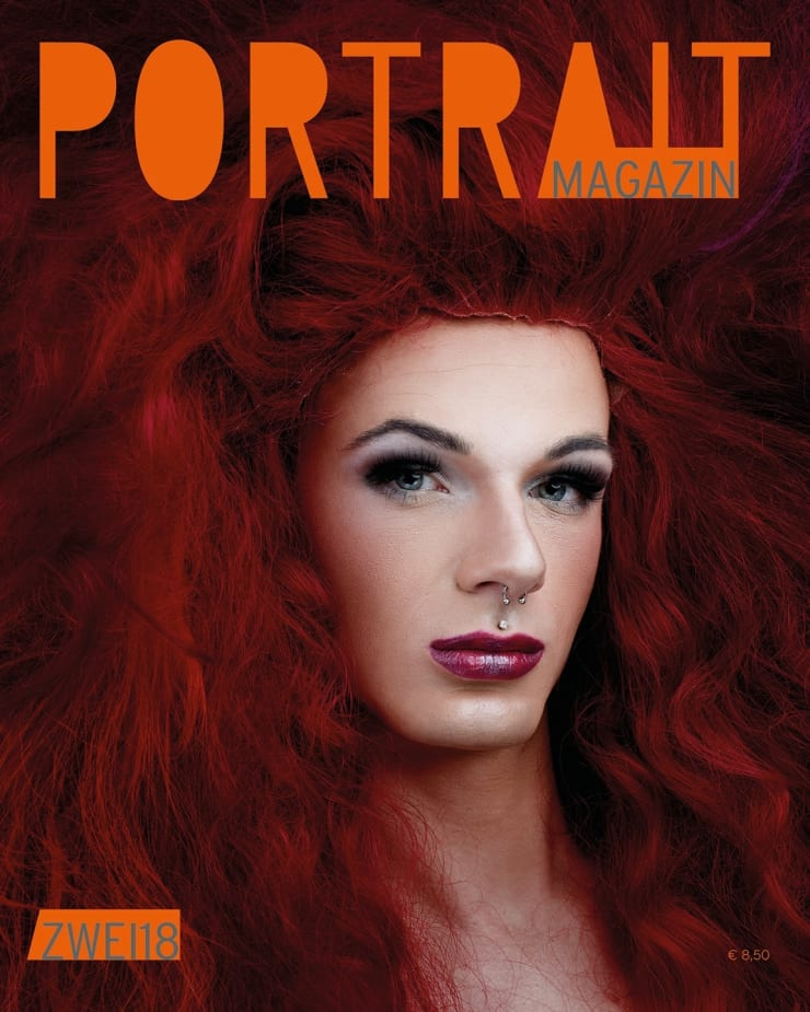Portraits Magazin