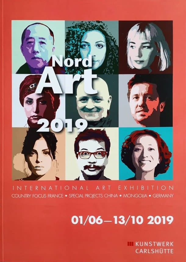 NordArt 2019, International Art Exhibition