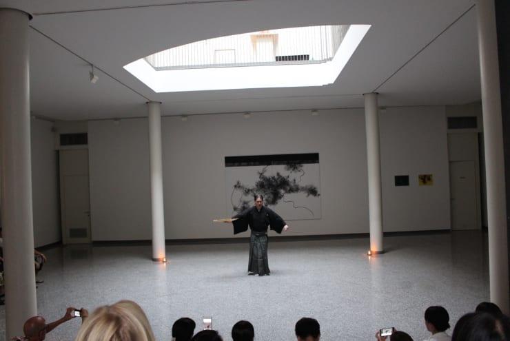 Teatro Nō