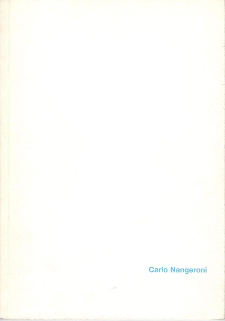 Carlo Nangeroni