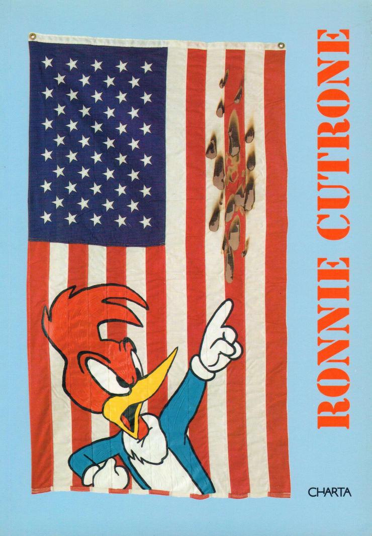 Ronnie Cutrone