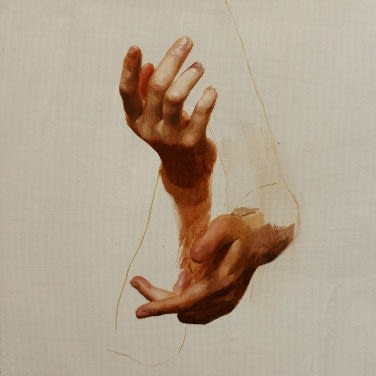 Rico White, Hands II