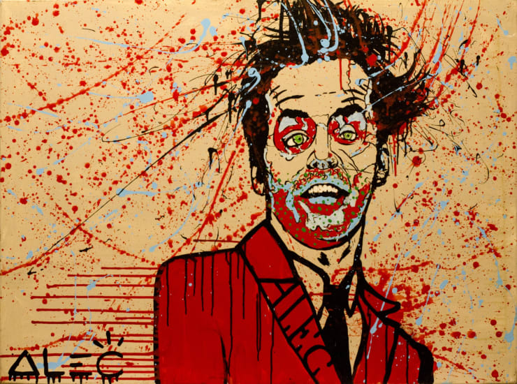 """, arial, helvetica; font-size: 11px; line-height: 14px;"""">Alec Monopoly Jack Splatter, 2013"""