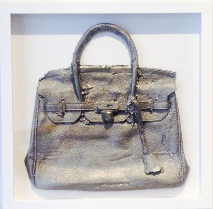 Shelter Serra Homemade Hermes Birkin Bag