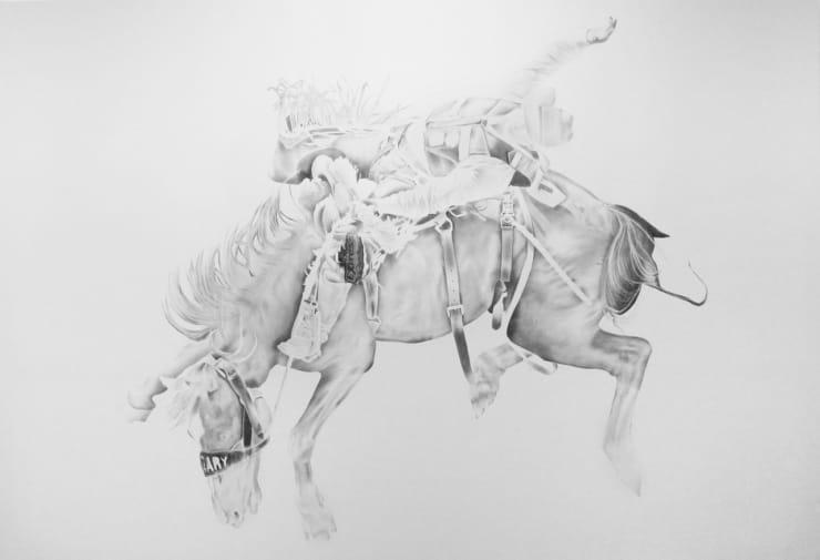 Ben Kustow Ride A Watersmooth-Silver Stallion, 2014