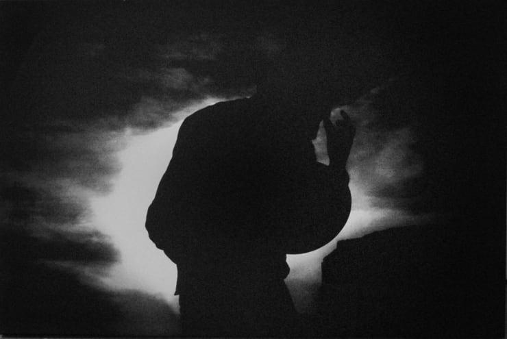 Ben Kustow A Storm, 2014