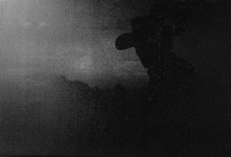 Ben Kustow At Midnight (I), 2014