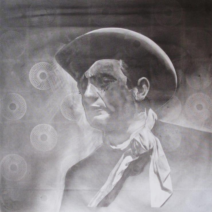 Ben Kustow Untitled, 2014