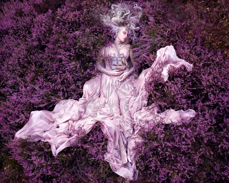 Kirsty Mitchell Gammelyn's Daughter, 2012