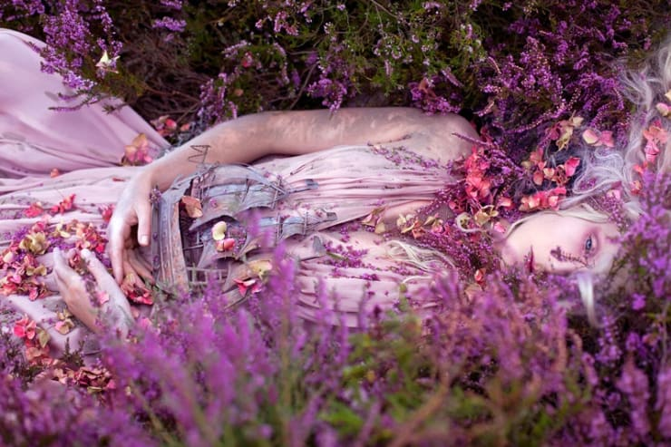 Kirsty Mitchell Gammelyn's Daughter a Waking Dream, 2012