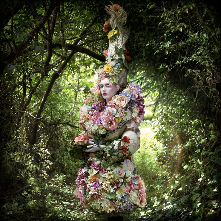 Kirsty Mitchell The Stars Of Spring Will Carry You Home, 2014