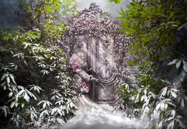 Kirsty Mitchell The Fade Of Fallen Memories, 2014