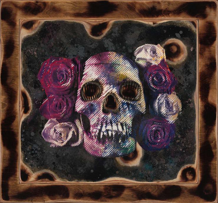 Goldie Entity of Death, 2013
