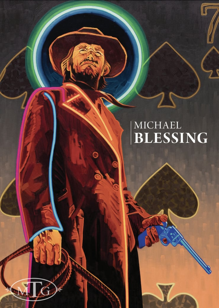 Michael Blessing