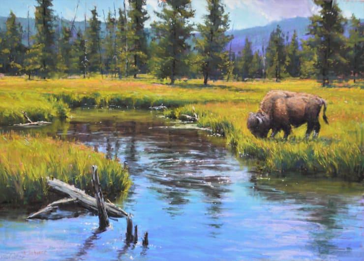 Montana Tales with Aaron Schuerr