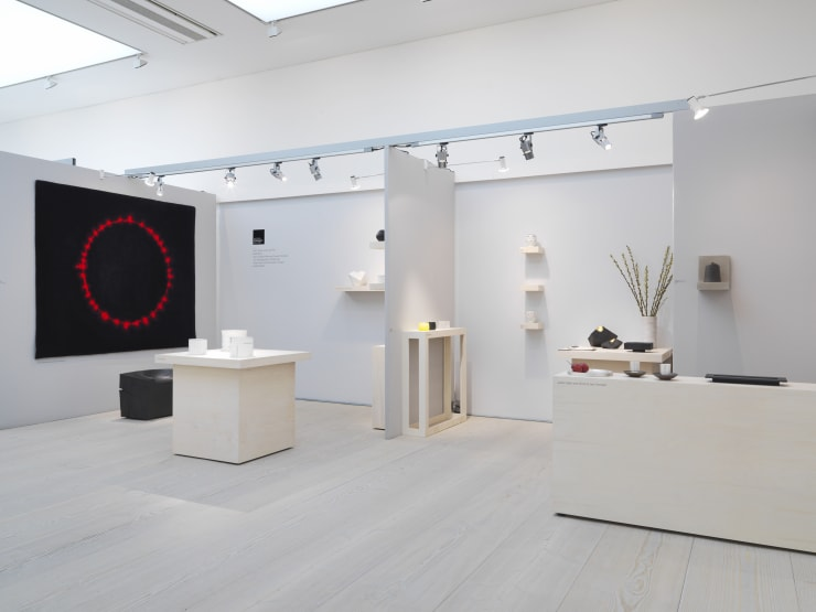 COLLECT 2018 / International Art Fair for Contemporary Objects