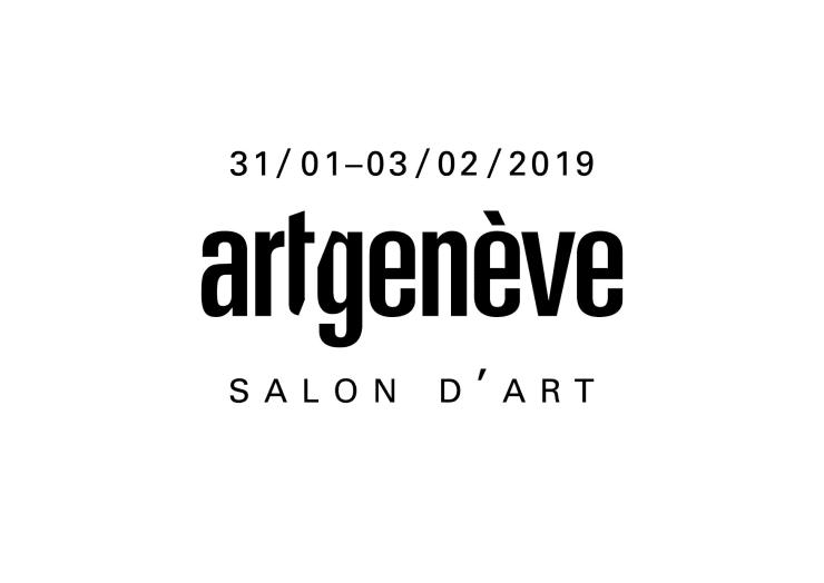 ART GENÈVE 2019