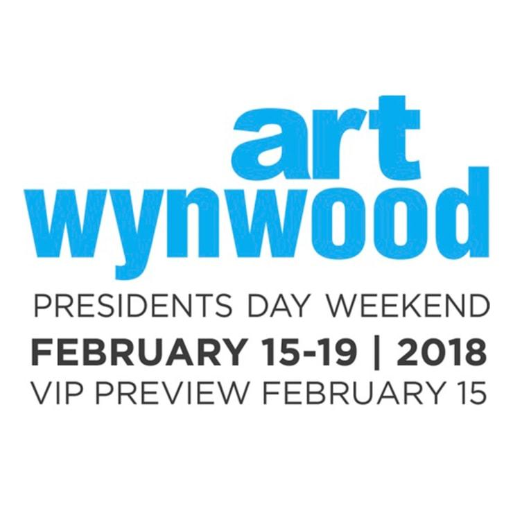 Art Wynwood 2018