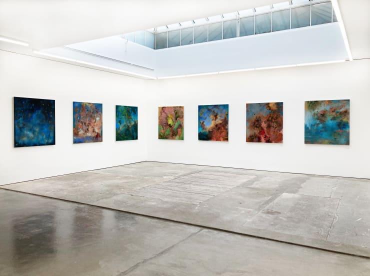 'Pontone Gallery: Opening Show'