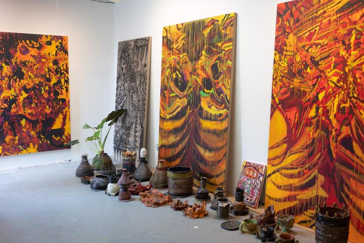 Rob Ventura Studio02 1
