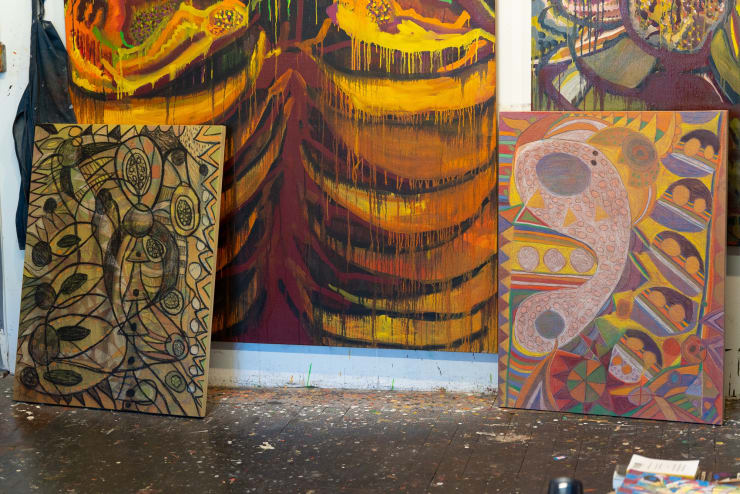 Rob Ventura Studio57