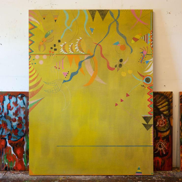 Rob Ventura Studio95