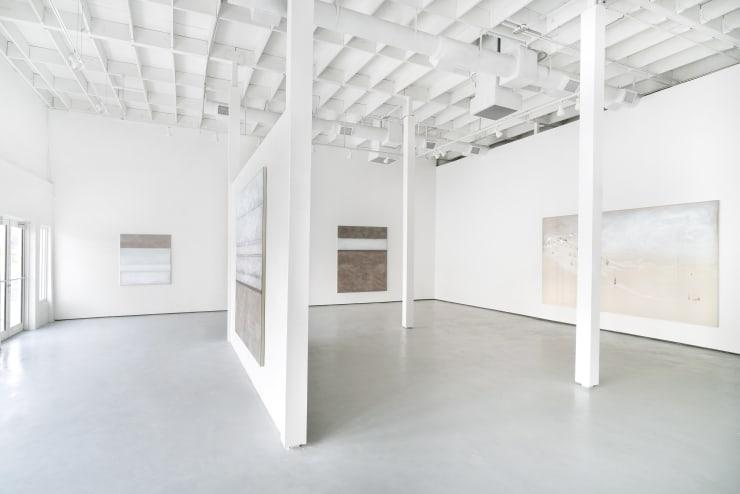 Hoglund Symposium Installation View 2