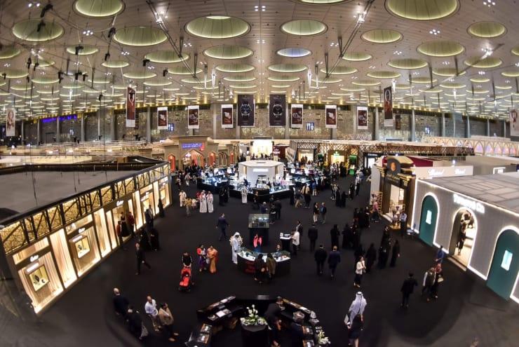 The Qatar Show