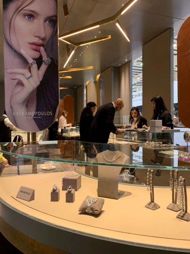 Jewellery Arabia
