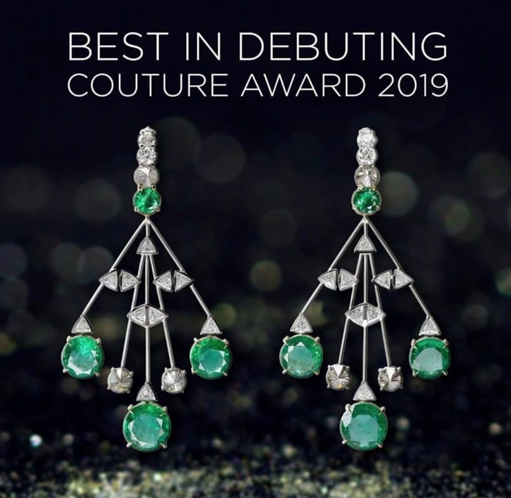 Couture Show 2019