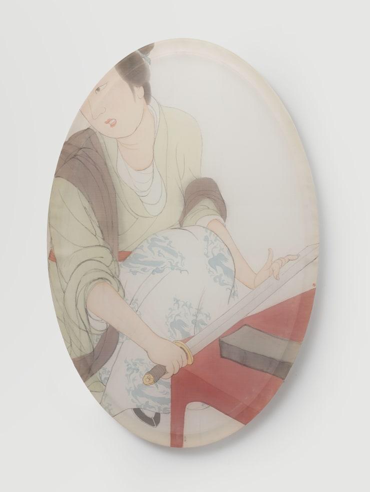 彭薇, 窺 ─ 5, 2019