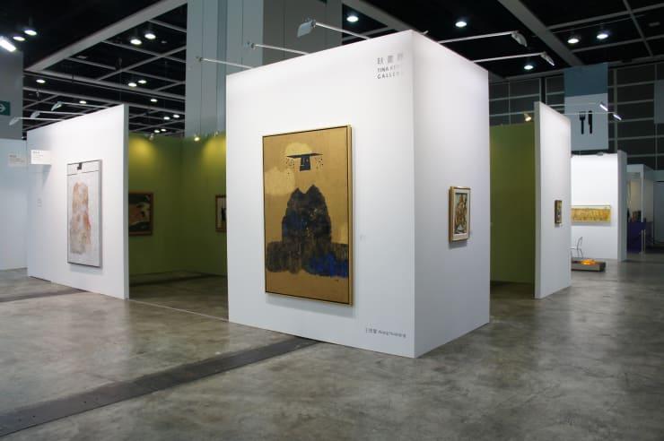 香港巴塞爾藝術博覽會 2013