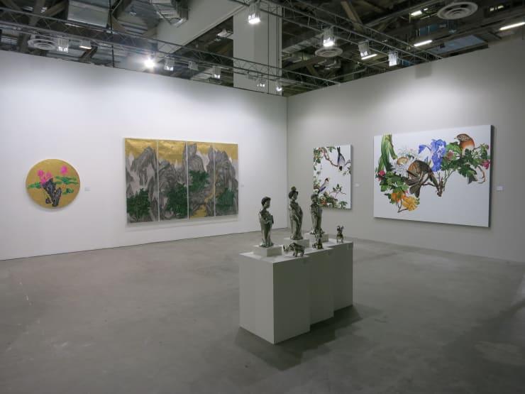 藝術登陸新加坡 2014