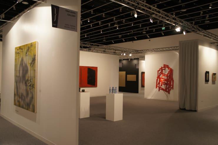 阿布達比藝術博覽會 2012