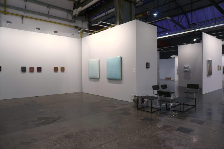 杜塞道夫國際藝術博覽會 2019