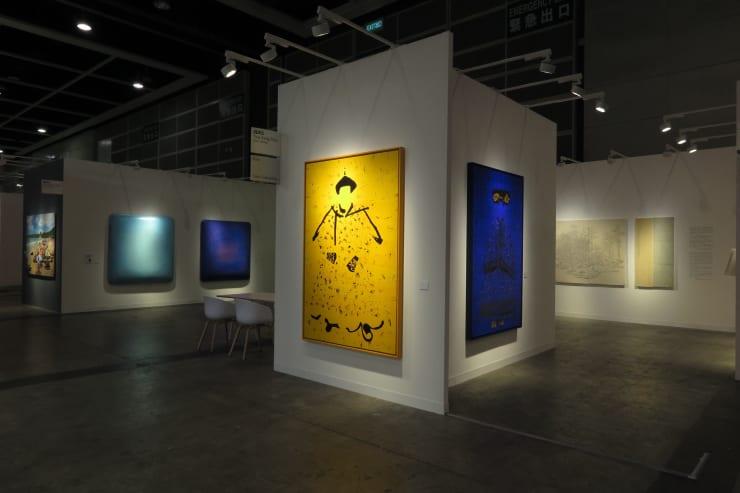 香港巴塞爾藝術博覽會 2016