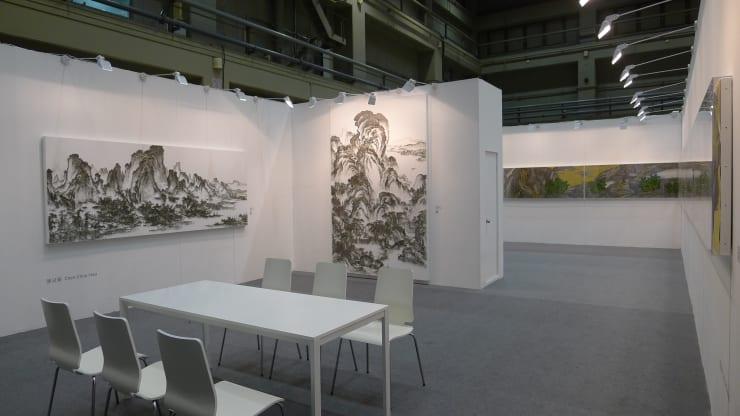 上海藝術博覽會 2012