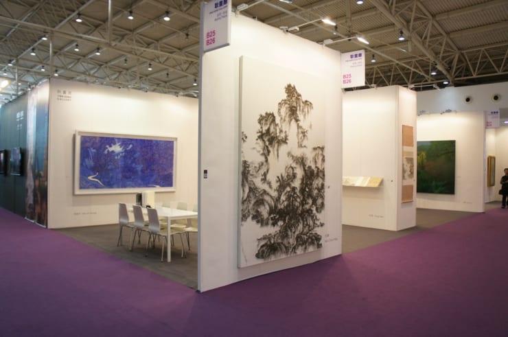 藝術北京當代藝術博覽會 2013