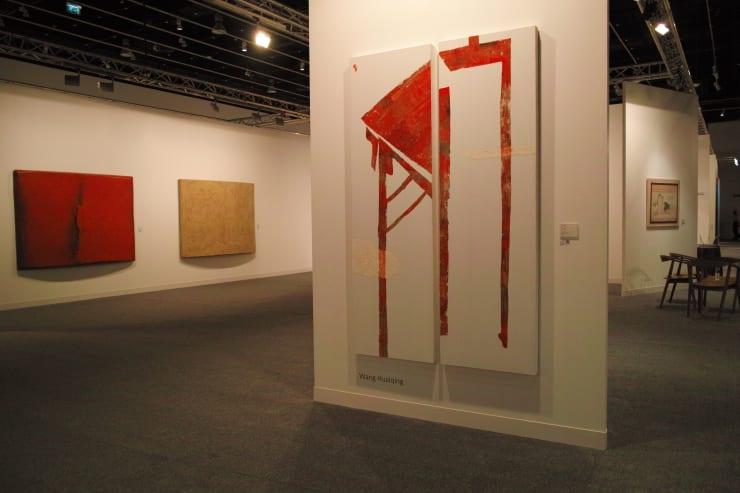 阿布達比藝術博覽會 2013