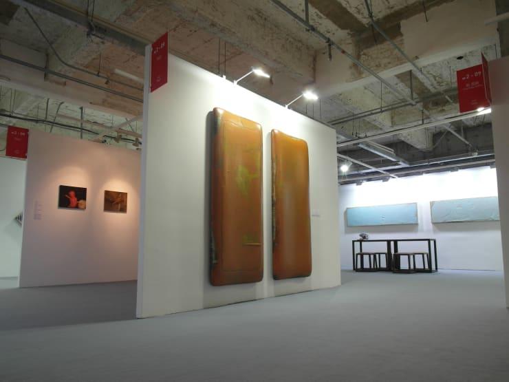 上海廿一當代藝術博覽會 2014
