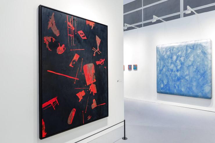 香港巴塞爾藝術博覽會 2019