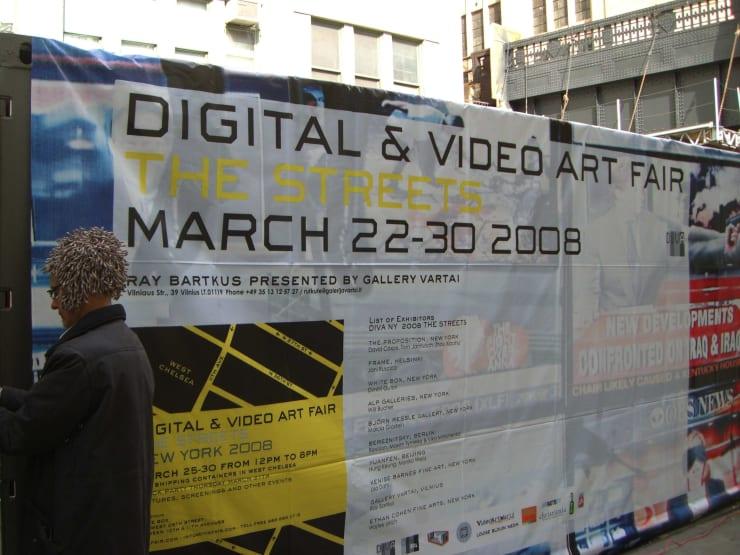 DiVA 2008