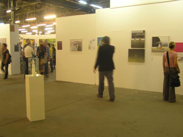 Berliner Kunstsalon 2006